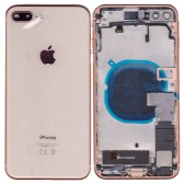 Carcasa Completa Chasis Rose Gold Oro Rosa iPhone 8 Plus