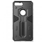 Funda Trasera Nillkin Defender II Negra iPhone 8 Plus